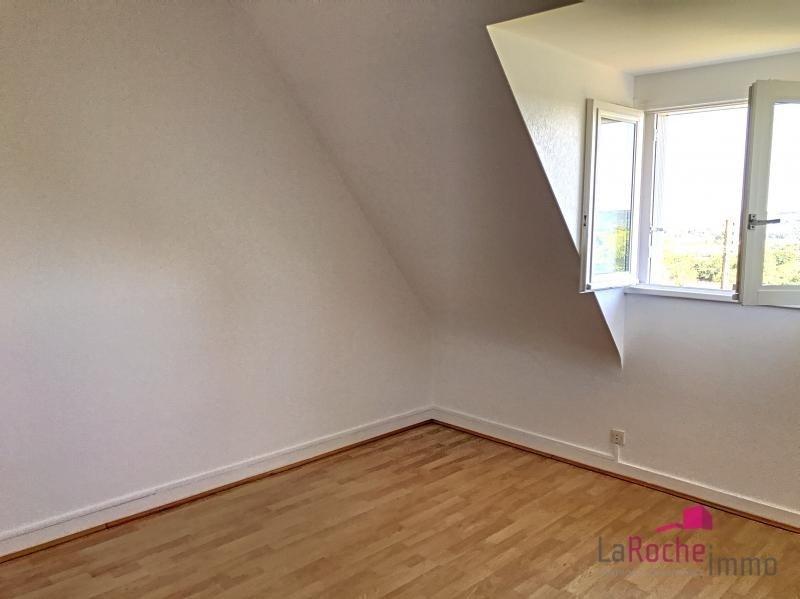 Sale house / villa Daoulas 213200€ - Picture 6