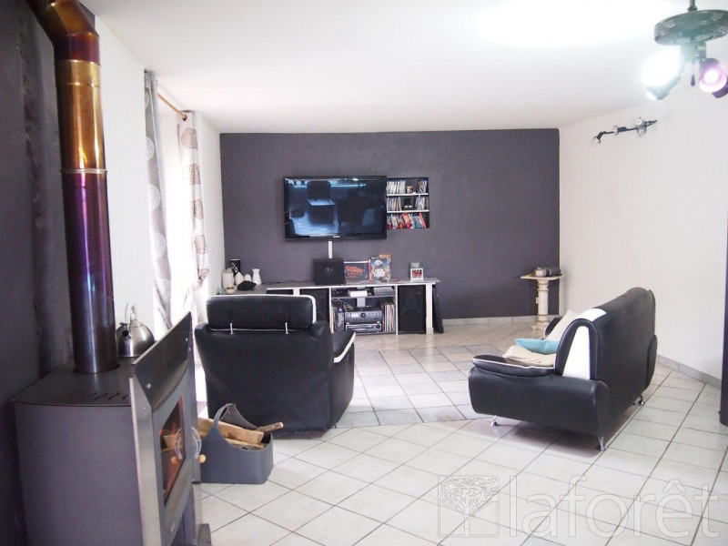 Sale house / villa Bourgoin jallieu 290 000€ - Picture 2