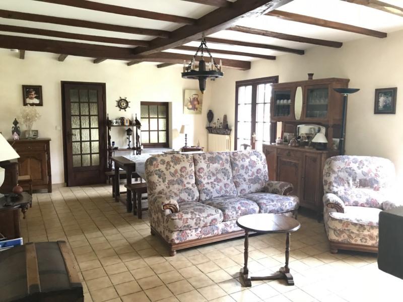 Vente maison / villa Villennes sur seine 493500€ - Photo 2