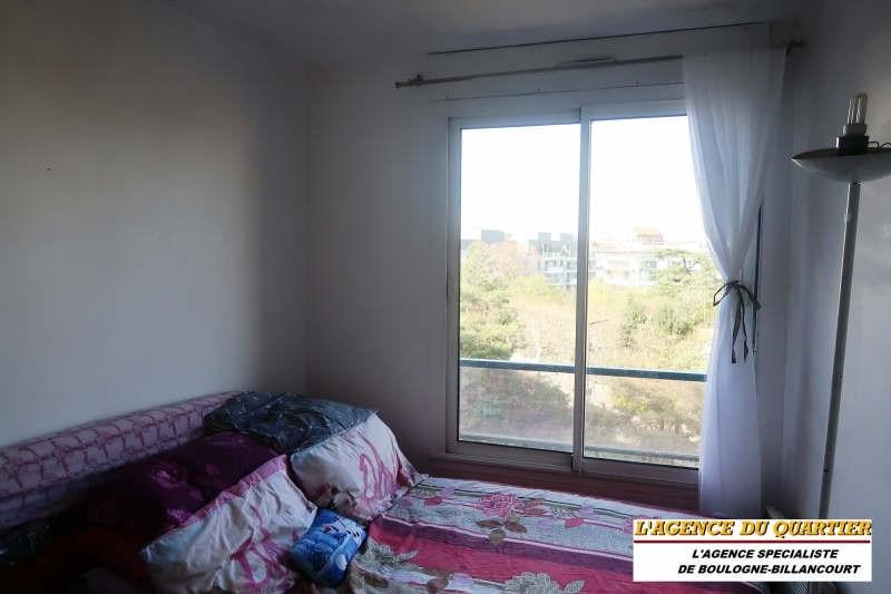Venta  apartamento Boulogne billancourt 424000€ - Fotografía 6