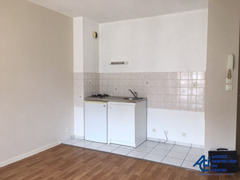 Rental apartment Pontivy 355€ CC - Picture 3
