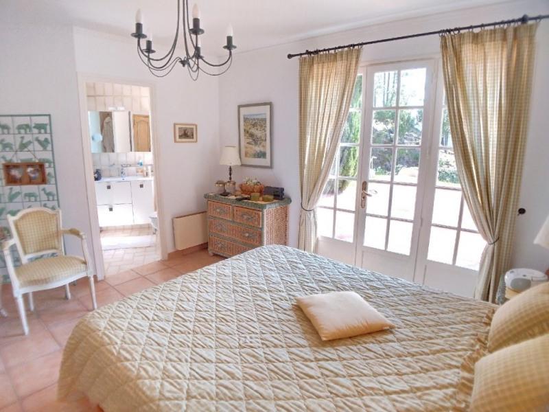 Sale house / villa Le muy 750000€ - Picture 10