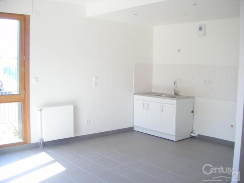 Rental apartment Caen 563€ CC - Picture 1