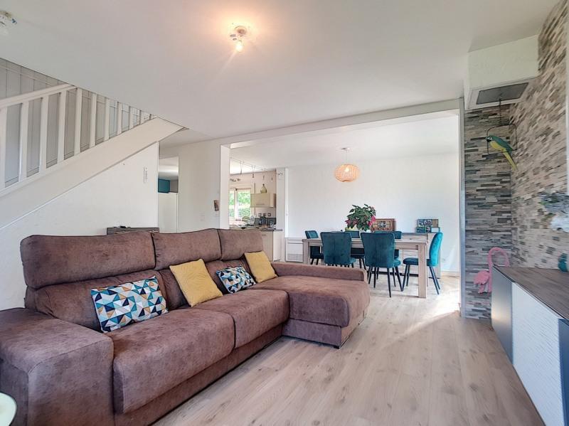 Sale house / villa Le cheylas 369000€ - Picture 6
