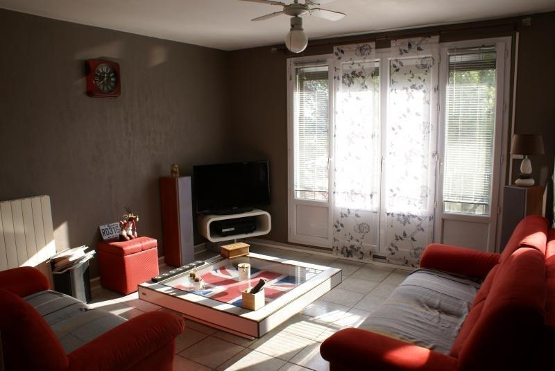 Verkauf wohnung Montfavet 101000€ - Fotografie 1