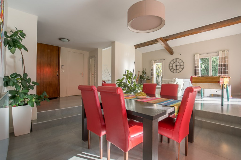 Vente de prestige maison / villa Aix en provence 1195000€ - Photo 5