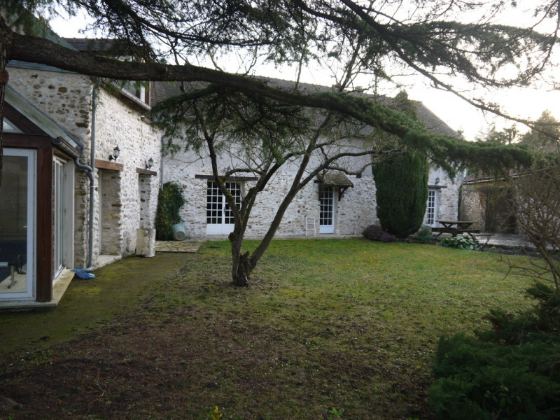 Sale house / villa Longnes 429 000€ - Picture 10
