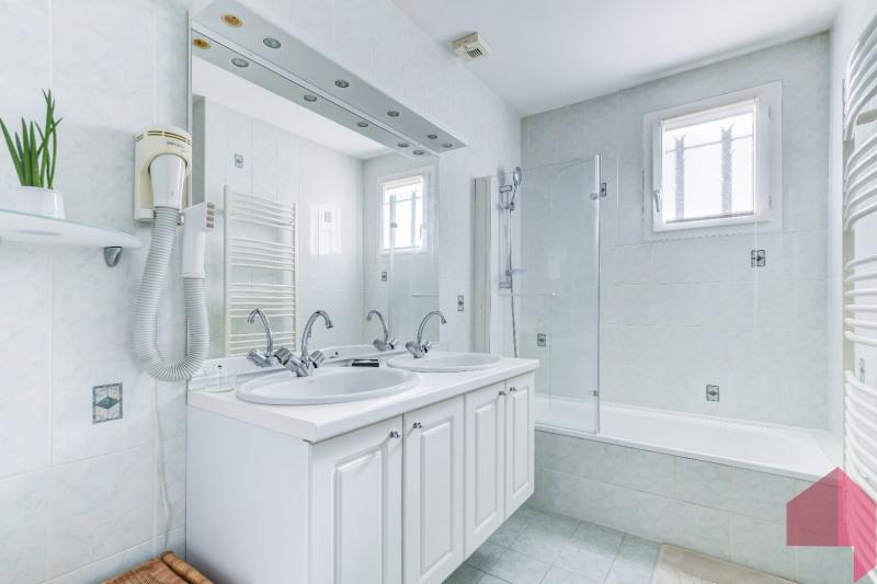 Sale house / villa Quint fonsegrives 495000€ - Picture 9