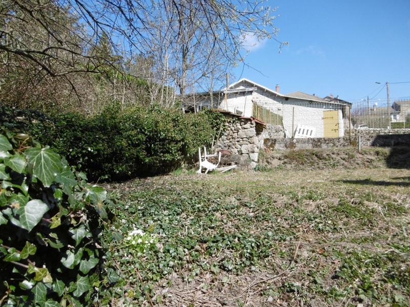 Vente maison / villa Tence 75000€ - Photo 4