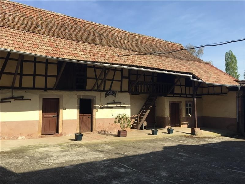 Vendita casa Durningen 320000€ - Fotografia 5