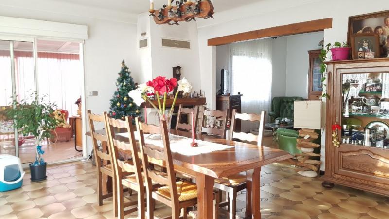 Verkoop  huis Biscarrosse 290950€ - Foto 5