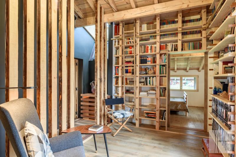 Vacation rental house / villa St pee sur nivelle 5430€ - Picture 8