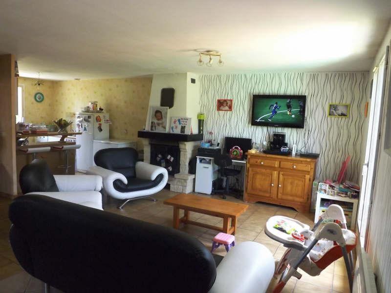 Vente maison / villa Val de reuil 139900€ - Photo 11