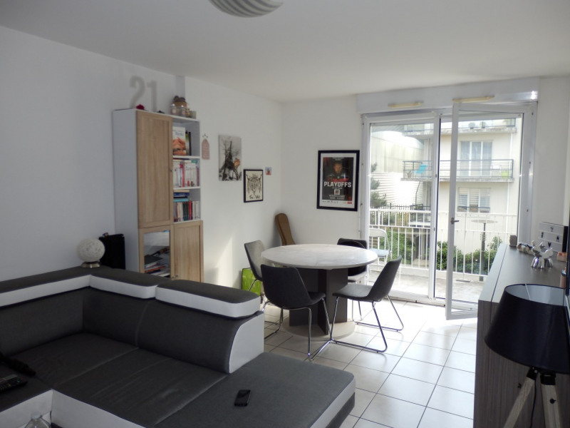 Sale apartment Angers 149800€ - Picture 2