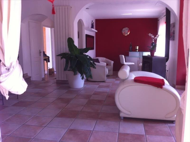Sale house / villa Le pradet 494999€ - Picture 4