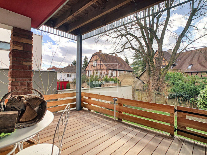 Sale apartment Strasbourg 525 390€ - Picture 4