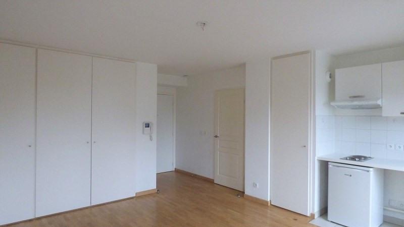 Rental apartment Ville la grand 706€ CC - Picture 2