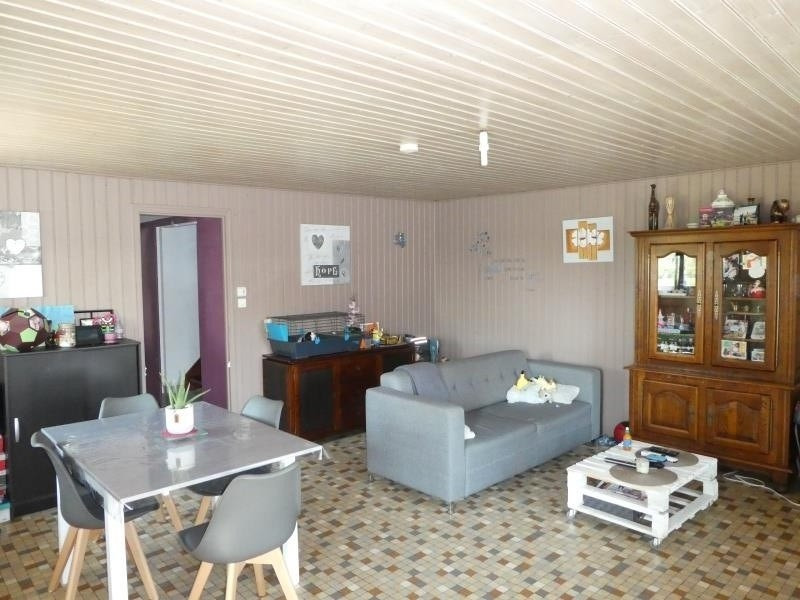 Vente maison / villa Getigne 107 900€ - Photo 1