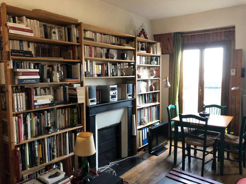 Sale apartment Paris 9ème 388 000€ - Picture 3
