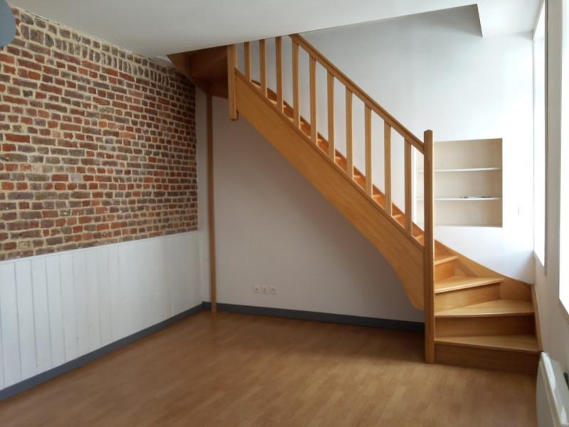 Rental house / villa Théouanne 405€ CC - Picture 1