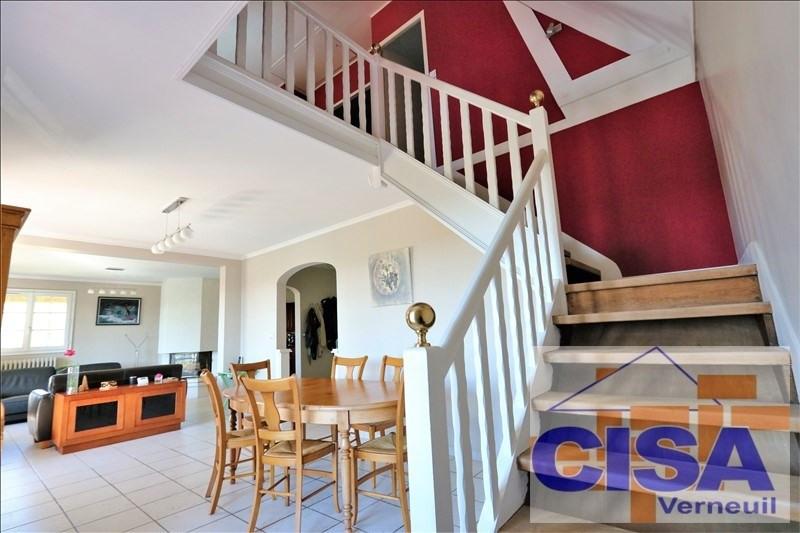 Vente maison / villa Compiegne 415000€ - Photo 2