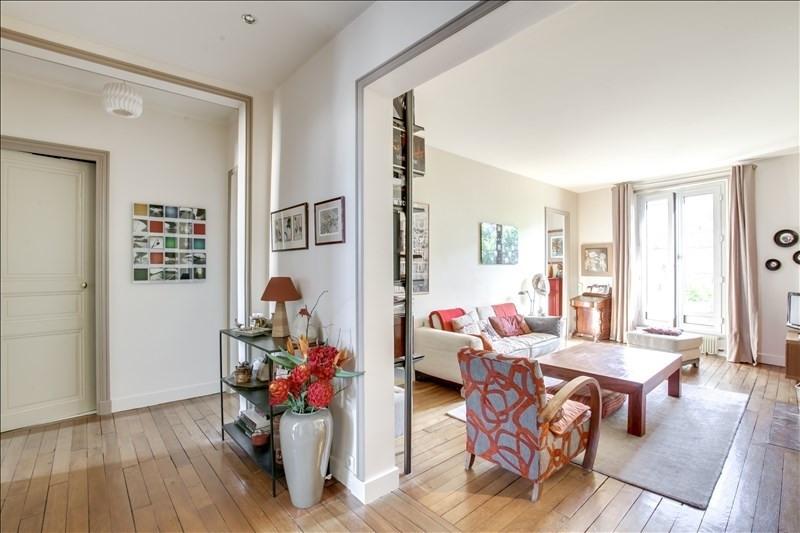 Vente appartement Clichy 782000€ - Photo 2