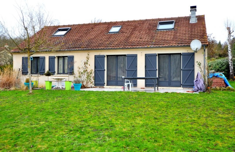 Sale house / villa St maurice montcouronne 319 000€ - Picture 1