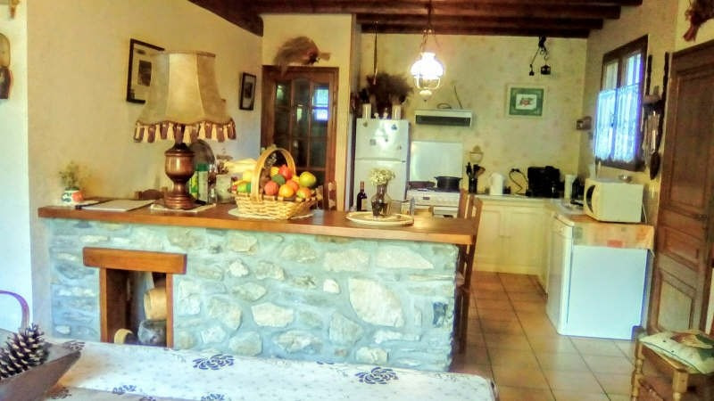Sale house / villa Gere belesten 286000€ - Picture 7
