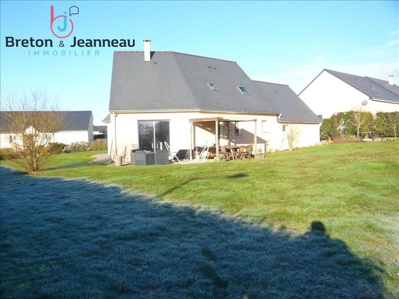 Vente maison / villa Bonchamp les laval 253760€ - Photo 6