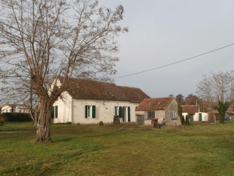 Vente maison / villa Bergerac 107500€ - Photo 3