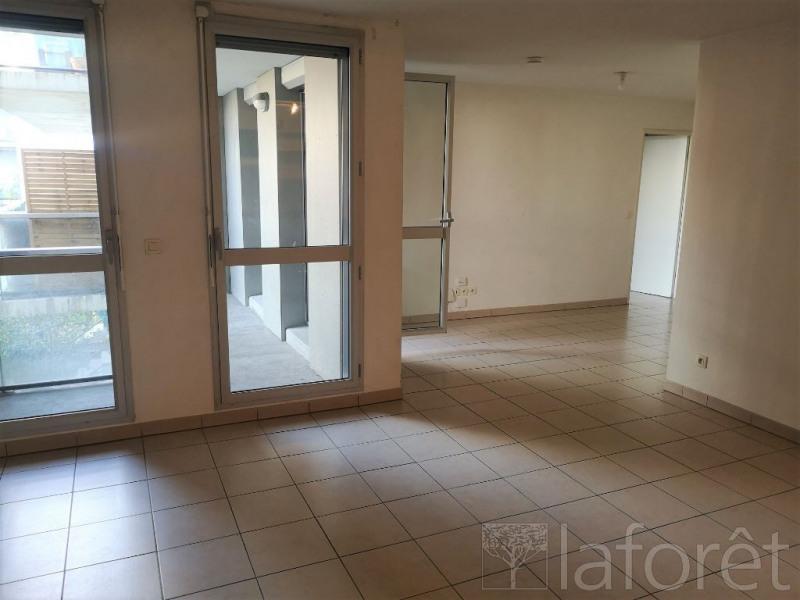 Location appartement Bordeaux 897€ CC - Photo 1