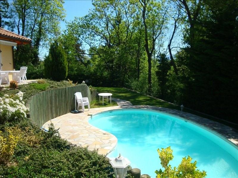 Deluxe sale house / villa Cranves-sales 648000€ - Picture 5