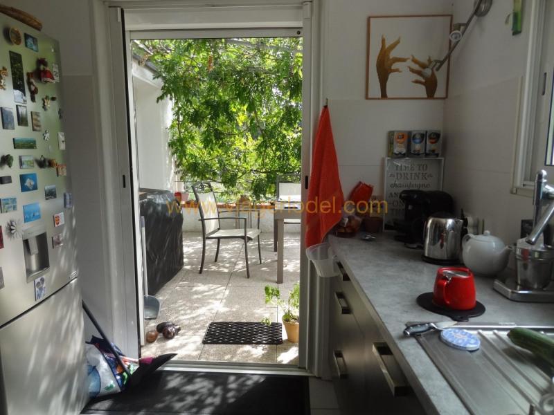 Vitalicio  casa Maureillas-las-illas 100000€ - Fotografía 17