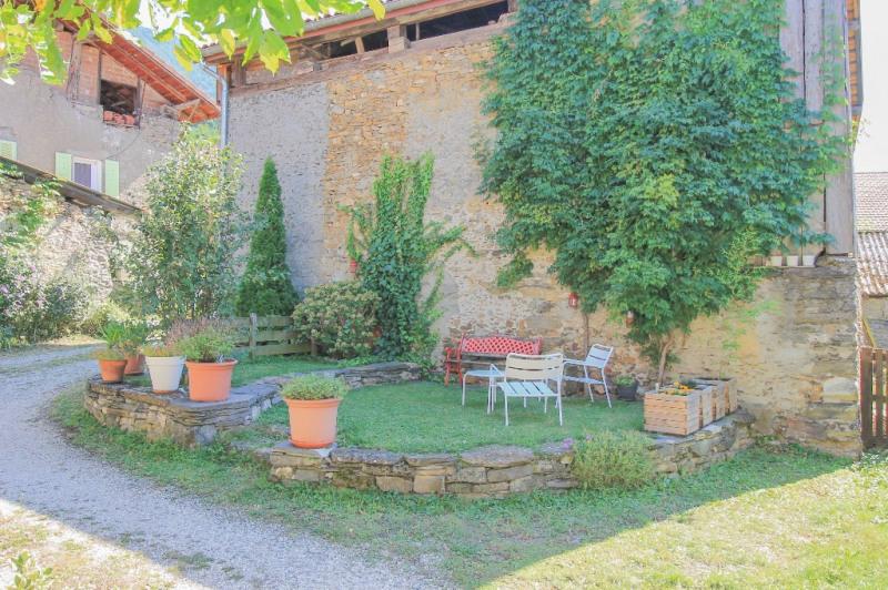 Sale house / villa Pontcharra 249900€ - Picture 11