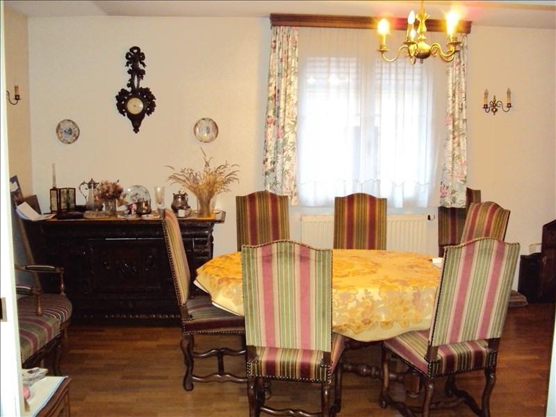 Vente appartement Riedisheim 210000€ - Photo 4