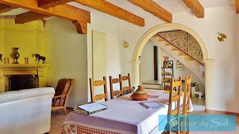 Vente maison / villa Saint zacharie 449000€ - Photo 7