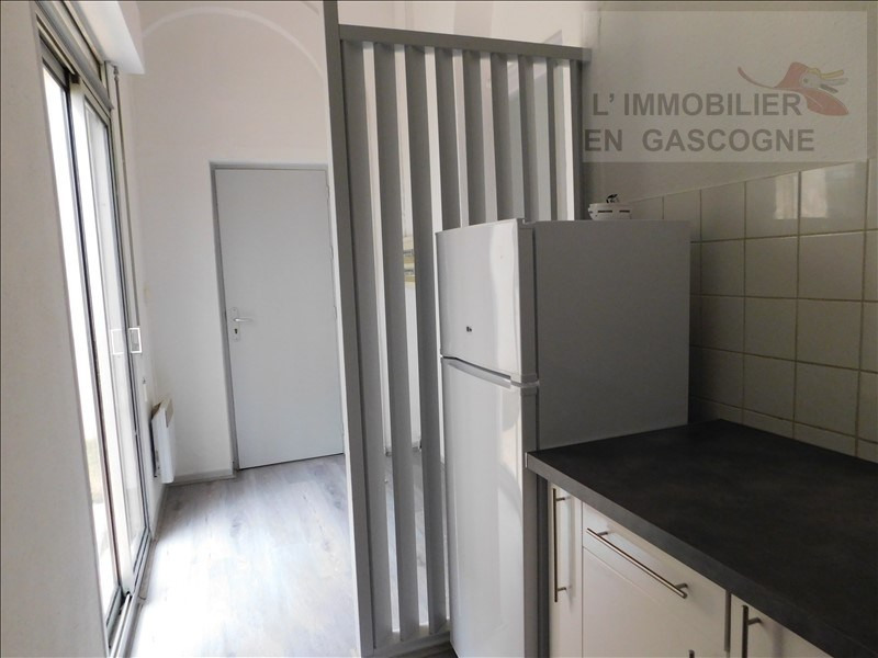 Verhuren  appartement Auch 480€ CC - Foto 5