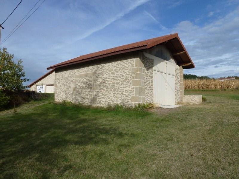 Vente maison / villa St martin d aout 360000€ - Photo 9