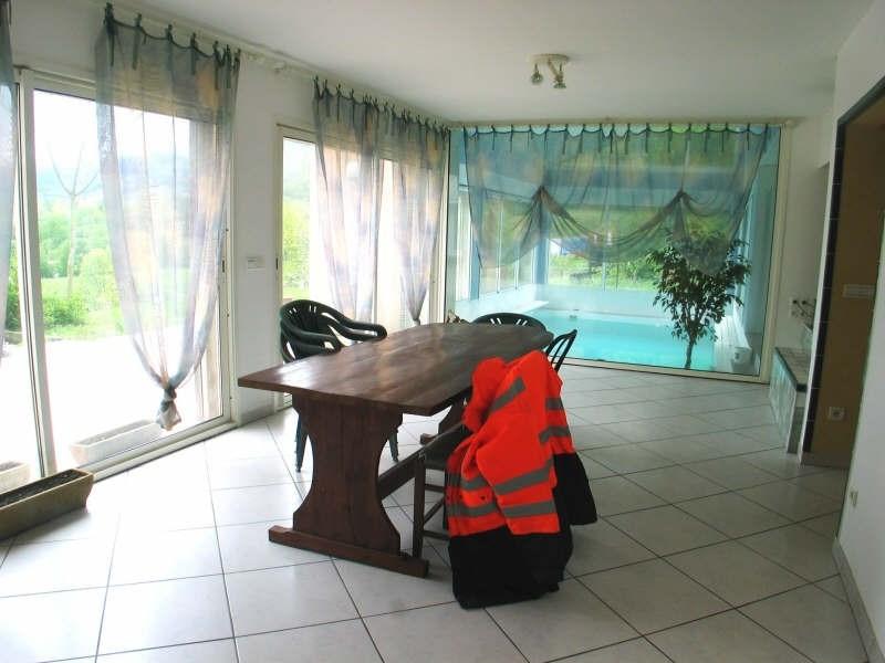 Deluxe sale house / villa Proche de mazamet 395000€ - Picture 6