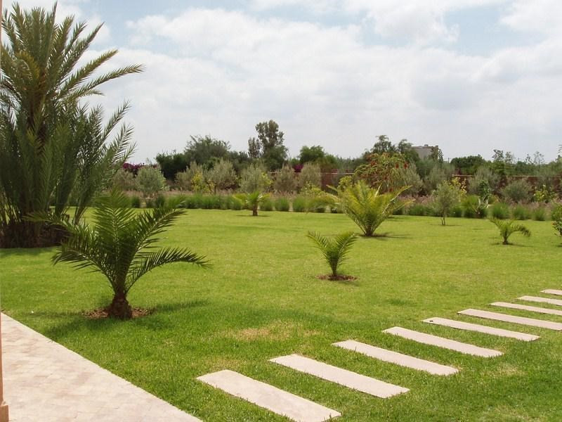Vente de prestige maison / villa Marrakech 721 000€ - Photo 2