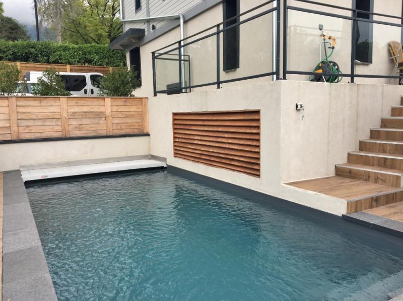 Deluxe sale house / villa Menthon saint bernard 997000€ - Picture 5
