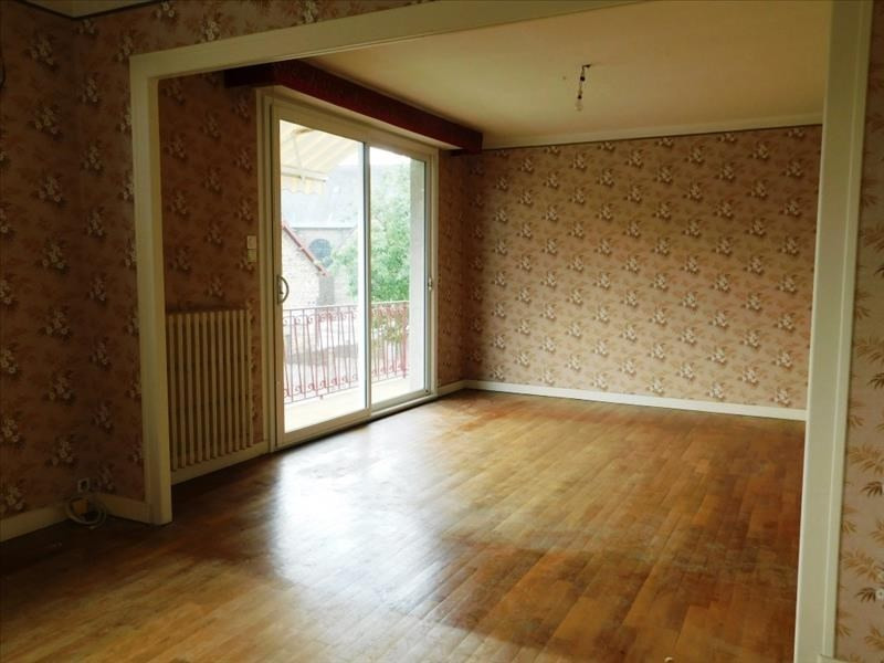 Sale house / villa Les portes du coglais 93600€ - Picture 2