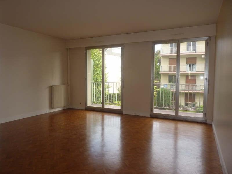 Rental apartment Maisons-laffitte 1165€ CC - Picture 2