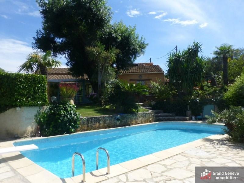 Immobile residenziali di prestigio casa La seyne sur mer 579000€ - Fotografia 2