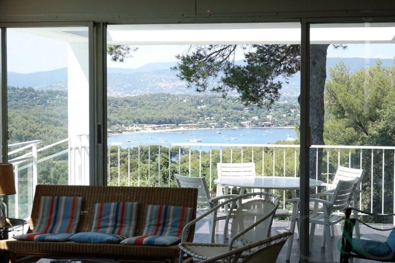 Deluxe sale house / villa Bormes les mimosas 1550000€ - Picture 3