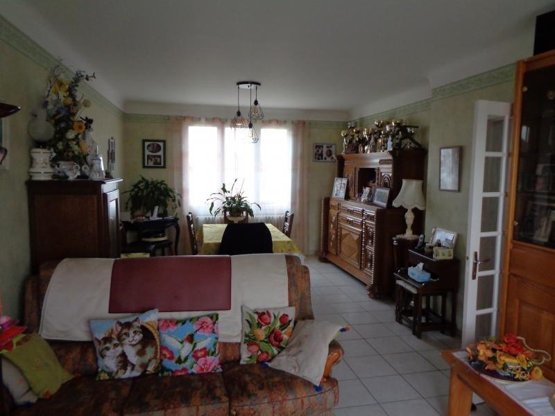 Sale house / villa Magne 220500€ - Picture 3