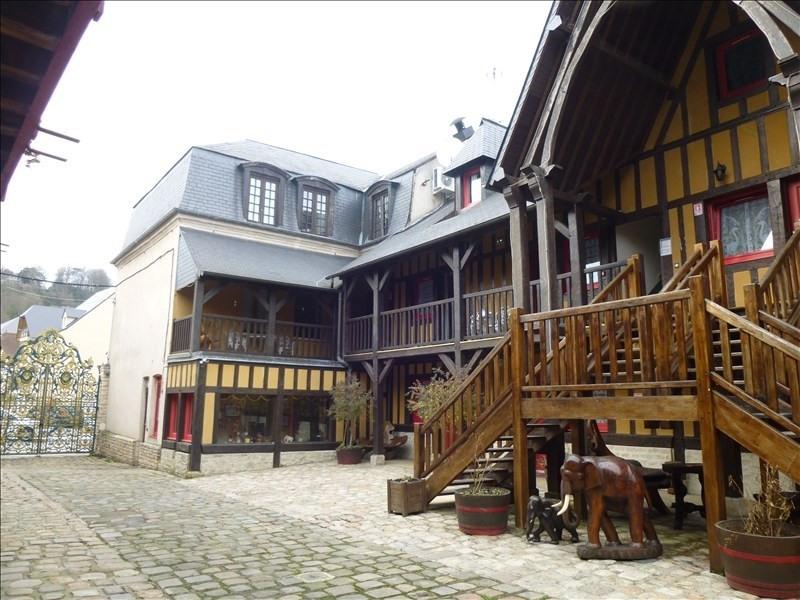 Sale building Honfleur 2500000€ - Picture 1