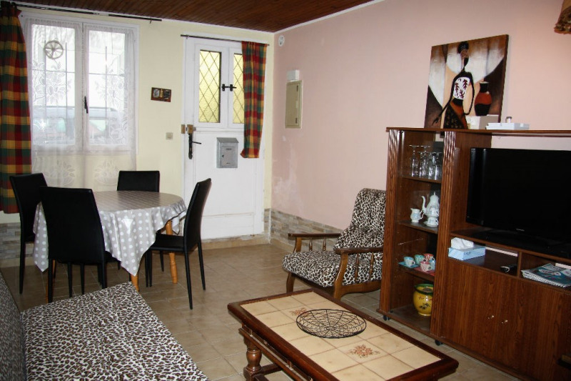 Vente maison / villa Lunel 161 000€ - Photo 1