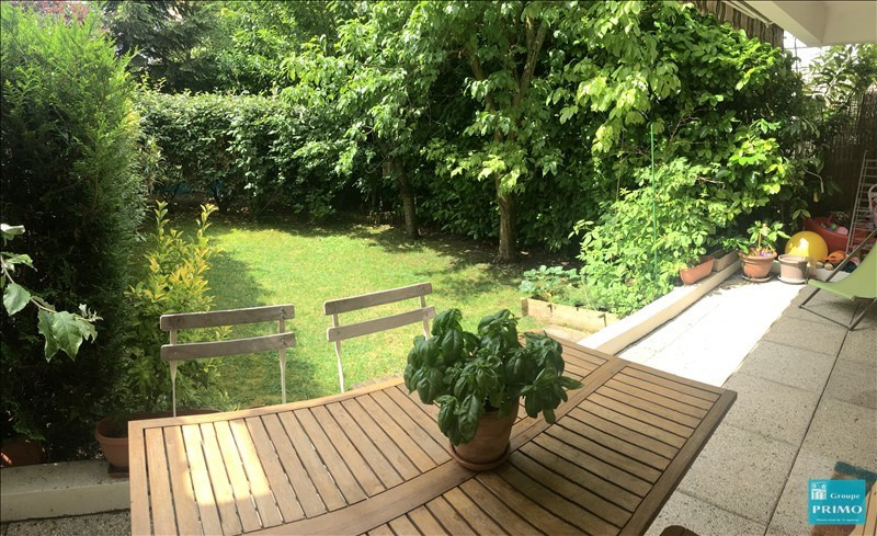Vente appartement Chatenay malabry 310000€ - Photo 1
