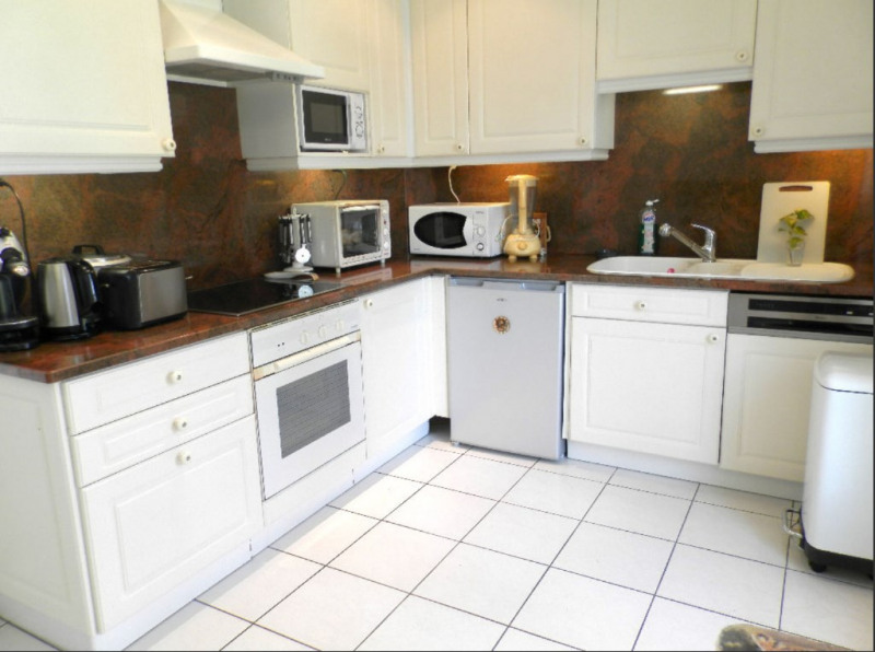 Sale house / villa Morangis 355000€ - Picture 5